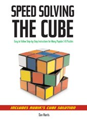 Cheap Fun Speedsolving the Cube, 176 pages (Paperback) (B003O97160)