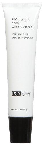 Pca Skin C-Strength 15% With 5% Vitamin E (Phaze 16), 1 Ounce