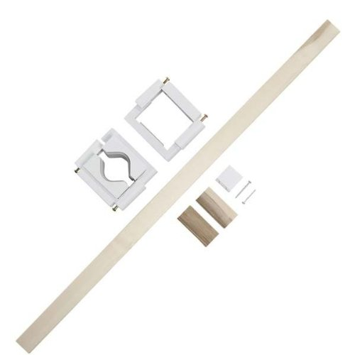 Stairway-Gate-Installation-Kit-No-Drilling-by-Kidco