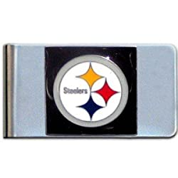 Pittsburgh Steelers Large NFL Money Clip
