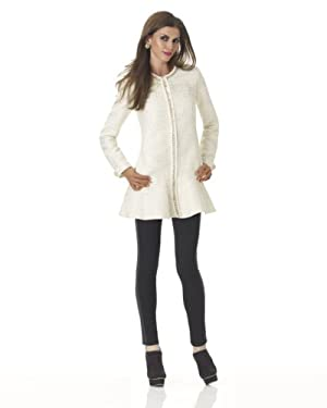 Madeline Coat by Newport News