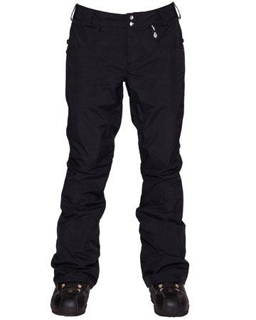 Volcom Emmet Tight Pant - Color:Black - Talla:L - 2014