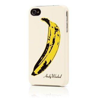 新品 Incase Snap Case アンディウォーホルコレクション for iPhone 4(Empire)