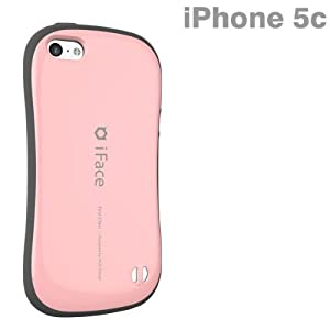 Amazon.com: iFace Hard iPhone 5C Case (Baby Pink): Cell