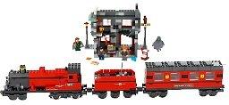 Lego Harry Potter 10132 Motorized Hogwarts Express (Lego Motorized Train compare prices)