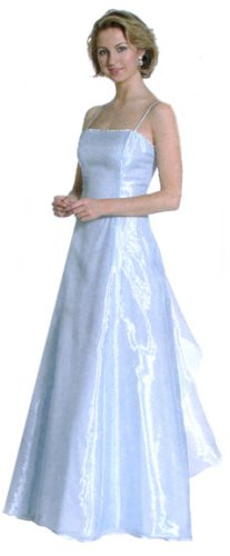 Sexy prom dress woman DCD