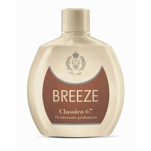 deodorante squeeze classico 67 100 ml