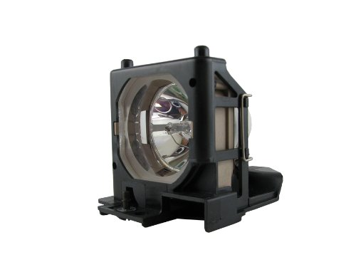 Projector Lamp Hitachi CP-X345 165-Watt 2000-Hrs HSCR (Replacement)