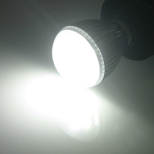 Ledwholesalers Standard Screw E26 E27 Base A Type A60 Led Light Bulb 7 Watt Globe 50 Watt Replacement White 6000K,1030Wh