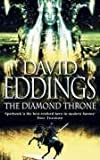 David Eddings The Diamond Throne (The Elenium)