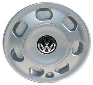 Volkswagen - 3A0601147AV7L Passat 14 Inch New Factory Original Equipment Hubcap