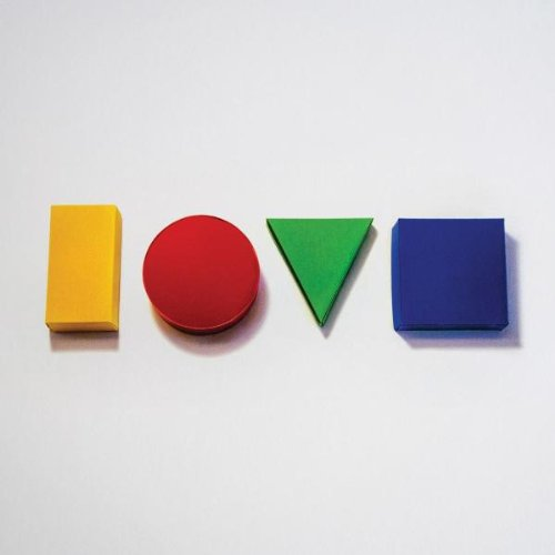 Jason Mraz - Love Is A Four Letter Word - Zortam Music
