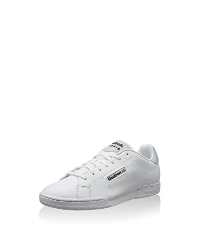 Reebok Sneaker Npc Rad Pop  [Bianco]