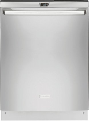 Stainless Steel Panel For Dishwasher front-29543