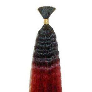Amazoncom 18 Wet N Wavy Human Hair Braiding Extensions Beauty 2015 ...