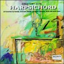 Harpsichord Greatest Hits