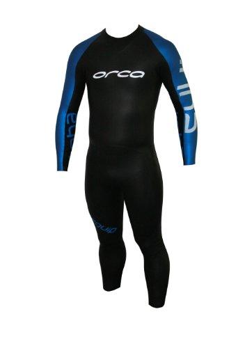 ORCA Equip Men's Wetsuit, 6