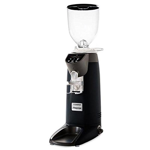 Compak E10 Master Conic Essential On Demand Espresso Grinder (Compak Grinder compare prices)
