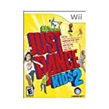 Just Dance Kids 2 - Nintendo Wii