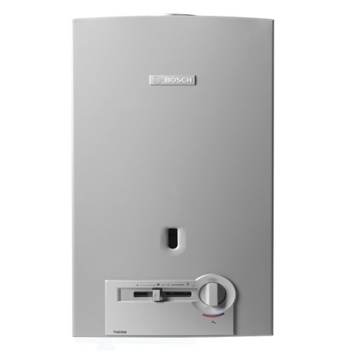Bosch Natural Gas Tankless Water Heater Reviews