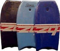 Bz Basic 36 Bodyboard by BZ