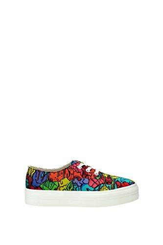Sneakers Swear Donna Tessuto Multicolore YOSHXSWEAR1CANVASPRINT3 Multicolor 41EU