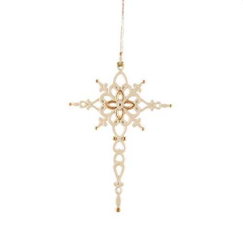 Christmas Decorations Star Of Bethlehem : Discount ornaments lenox star of bethlehem christmas