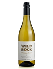 Wild Rock Marlborough Sauvignon Blanc 2012 - Case of 6