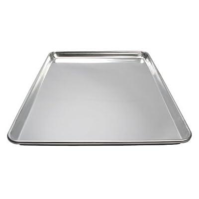 Winware ALXP-1826 Aluminum Sheet Pan, 18 x 26-Inch