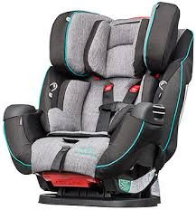 evenflo symphony dlx platinum all in one convertible car seat archer baby shop. Black Bedroom Furniture Sets. Home Design Ideas