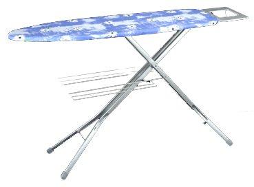 Metaltex 123 x 36 cm Orione Ironing Board