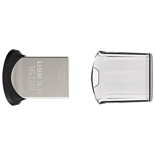 SanDisk-Ultra-Fit-High-Speed-USB-30-Flash-Drive-SDCZ43-016G-G46
