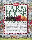 Farmhouse Cookbook (1563051257) by Loomis, Susan Herrmann