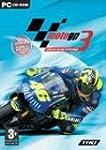 Moto GP: Ultimate Racing Technology 3