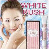 WHITE RUSH bz
