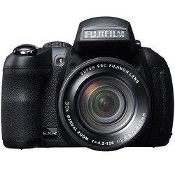 Fujifilm FinePix HS35EXR 16MP Digital Camera