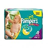 PAMPERS BABY DRY MAXI 30