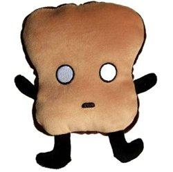 Mr Toast Plush - 1