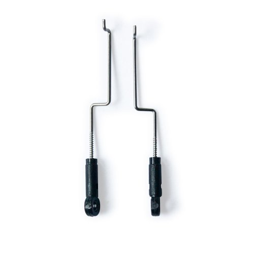 Servo Pushrod Link (2pcs) for eFly mDX186 RC Heli - 1