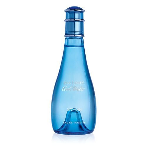 Cool Water Perfume by Davidoff for women Personal Fragrances