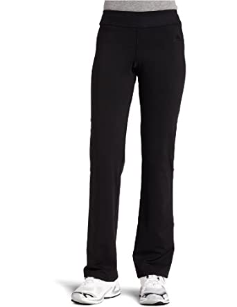 (3 折)adidas Marathon 10 Track 阿迪达斯女士black色跑步长裤$19.44,