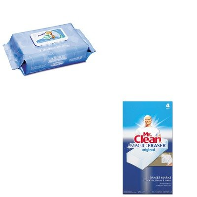 Nice And Clean Baby Wipes front-360822