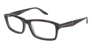 Ted Baker Men'S Optical Eyeglasses B863 Chocolate Size 55
