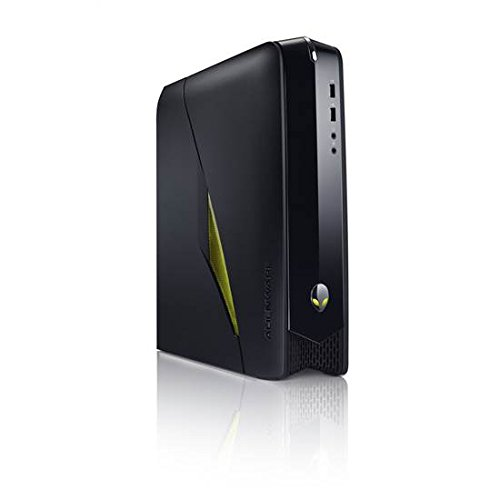 Alienware X51 R3 i7-6700K 8M Skylake Quad-Core 4.0GHz/1TB 7200RPM + 500GB-SSD/16GB (2X8GB) DDR4 SDRAM – 2133 MHz/GTX970 4GB GDDR5/Windows 10 Gaming Desktop