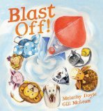 img - for Blast Off! by Malachy Doyle book / textbook / text book