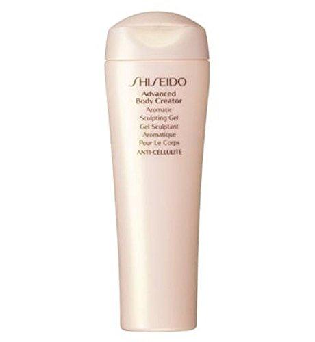 ShiseidoAvanzata Corpo Creatore Sculpting Gel Aromatico 200ml