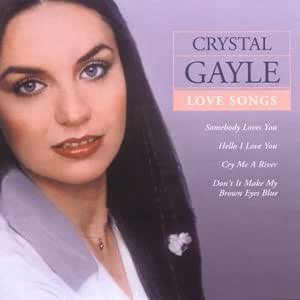 Crystal Gayle, 20 LOVE SONGS