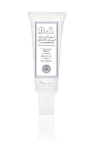 Belli Skin Care Acne Control Spot Treatment 0.5 oz.