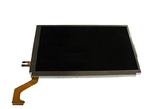 LCD Screen Display Replacement for Nintendo 3DS XL / LL (Top / Upper) sharp replacement upper lcd screen module for nintendo dsi xl ll