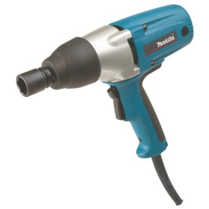 TW0350 Square Impact Wrench (1/2 Inch)